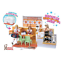thumbnail 7 - TAKARA-TOMY-Licca-chan-Mister-Donut-Shop-Used-BY-DHL
