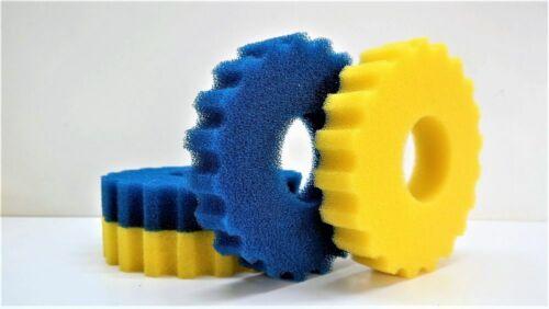 AquaOne remplacement éponge jaune pour pression de l/'étang Filtre CPF CPA 5000//10000//15000 étang