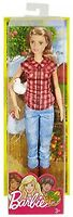 Barbie Farmer Doll, Toys Games Girls Gifts Play-pretend Kids on sale