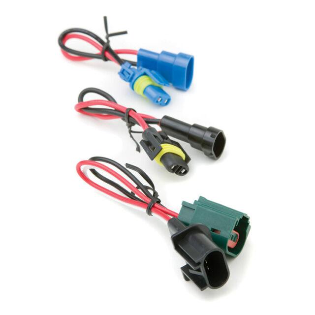 Nokya Wire Harness 9005 HB3 Nok9115 Head Light High Beam Plug Play Replacement
