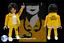 Playmobil custom #ZULEMA VIS A VIS