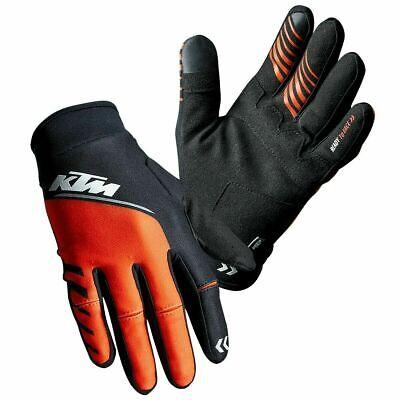 KTM size-XL 2020 SPORT PERFORMANCE MX Glove Motocross Dirtbike Supermoto Offroad