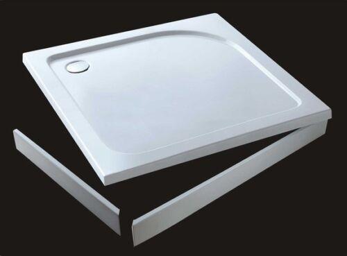 Riser Kit for rectangle square shower enclosure tray J