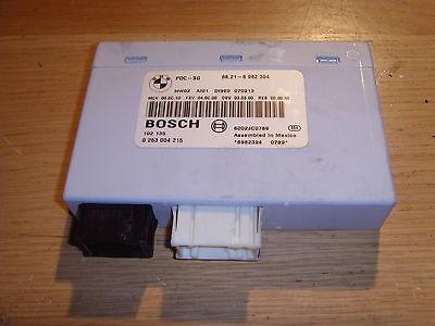 BMW 1 3 Série E81 E87 E90 E91 E92 E93 Parking Module De Contrôle Pdc 9225825