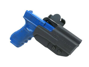 Walther-PPQ-Q5-Match-Steel-Comp-Tac-International-DOH-OWB-Competition-Holster