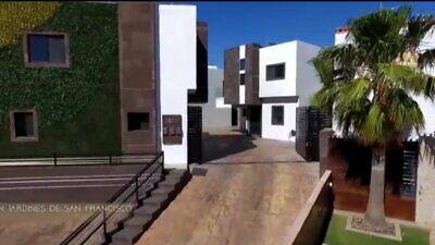 Departamentos en Renta Jardines de San Francisco Chihuahua