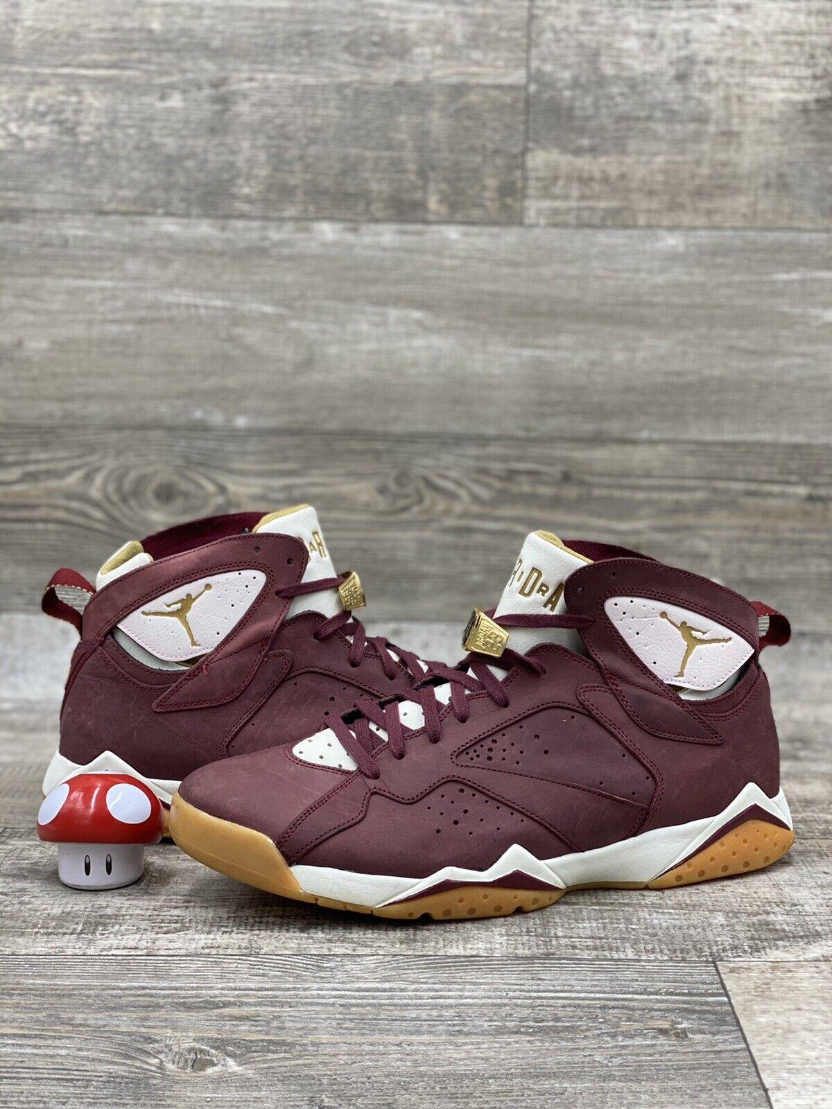 Nike Air Jordan VII 7 Retro C\u0026c Sz 12