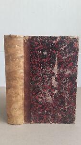 Gesammelte Werke von Walter Scott - Peveril Der Pic - 1840 - Herausgeber Weile