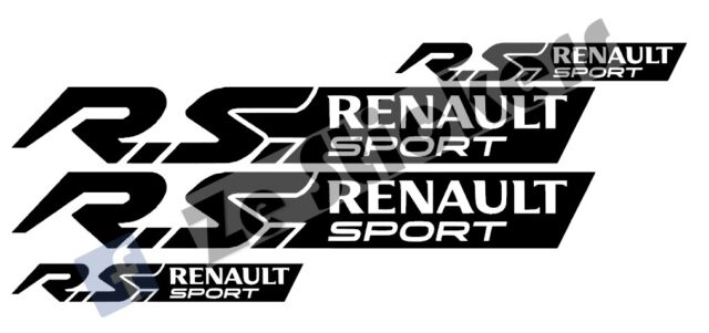 renault sport collection on ebay. Black Bedroom Furniture Sets. Home Design Ideas