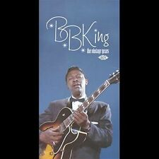 B.B. King - The Vintage Years Box Set (*NEW-CD, 2002, 4 Discs, Ace)