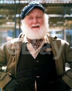Only-Fools-and-Horses-TV-Buster-Merryfield-034-Uncle-Albert-034-10x8-Photo