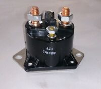 Starter/power Trim Solenoid For Mercury Outboards 67-710 8968258, 89-68258a4