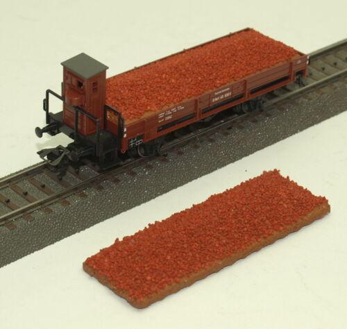 """054a enormemente para Märklin h0 tipo aprobado X 05 46071 46075 embalaje original /""""mineral/"""" 46076"""