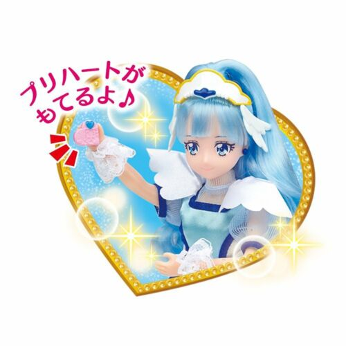 "Hugtto PreCure /"" Cure Ange /"" Magical Girl Fashion doll BANDAI 2018"