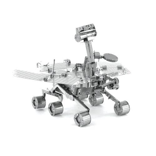 Mars Rover 3D Metal Model kit//Fascinations Inc Metal Earth