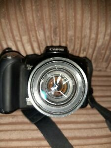 Canon-powershot-sx10-is-Untested-But-In-Good-Condition