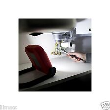 10W COB LED Hand Lamp Light Rechargeable Portable Car Garage Worklight Torch 12V