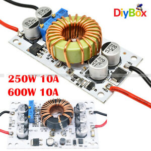250-600W-10A-Step-Up-DC-Boost-Converter-Constant-Current-Power-Supply-Module-DIY