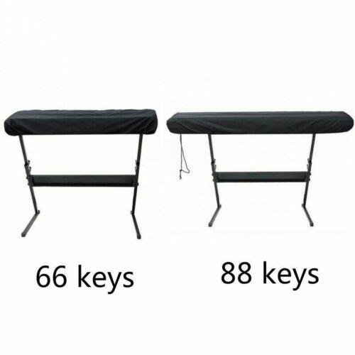 61 Tasten Klaviertastatur Staubschutzhaube Elektronisch Tastatur Staubdicht