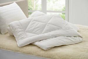 Sheridan-Deluxe-Winter-100-Australian-Wool-Quilt-Doona-Duvet-QUEEN-SIZE-New