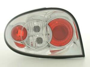 Design 2  faros  lights ARRIÈRE FEUX  Renault Megane 1 96-98 4250414620318
