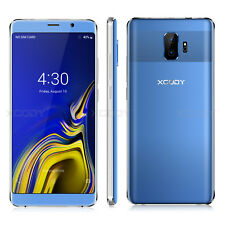 "6"" INCH Unlocked 3G Quad Core 2SIM XOGDY For AT&T Android Cell Phone Smart phone"