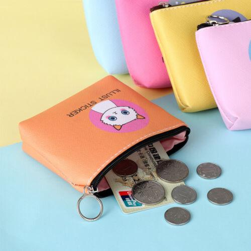 paket frauen einhorn geldbörse mini portemonnaie beutel kopfhörer