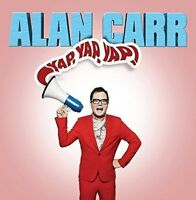 Alan Carr - Yap Yap Yap [new Cd] Uk - Import on Sale