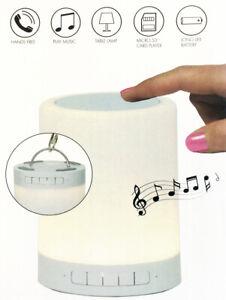 LED-Bluetooth-Lautsprecher-Lampe-mit-touch-Farbwechsel-MicroSD-Aux-USB