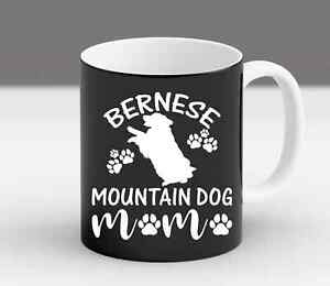 Funny Berner Gifts For Mom Dad Dog Lover Bernese Mountain Dog 12 Coffee Mug