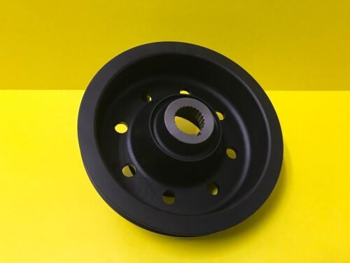Crankshaft Pulley Honda Civic 96-00 D16 SOHC Harmonic Balancer