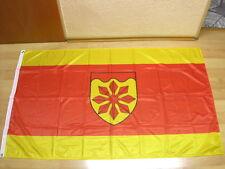 Fahnen Flagge Meerbusch Digitaldruck - 90 x 150 cm