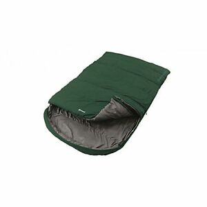 Outwell-Campion-Lux-Double-Green-Sleeping-Bag-3-Season
