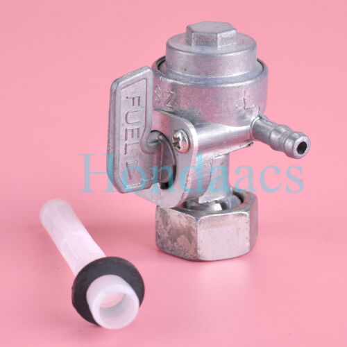 Shut Off Valve Gas Fuel Tank Pump Petcock Switch 168F For Gasoline Generator USA