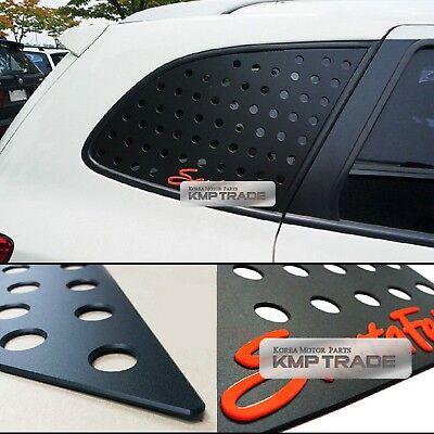 Placa Trasera Reemplazo Mirror Glass-cumbre SRG-831B Se ajusta Fiat RHS