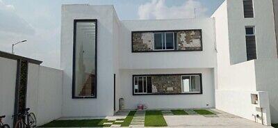 Casa en venta en paso de cortes