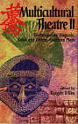 Multicultural Theatre: Contemporary Hispanic, Asian and African-American Plays: II by Christian Publishers LLC (Paperback, 1998)
