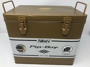 Fallout 4 pip-boy editions selling for $1,000 on ebay – game rant.