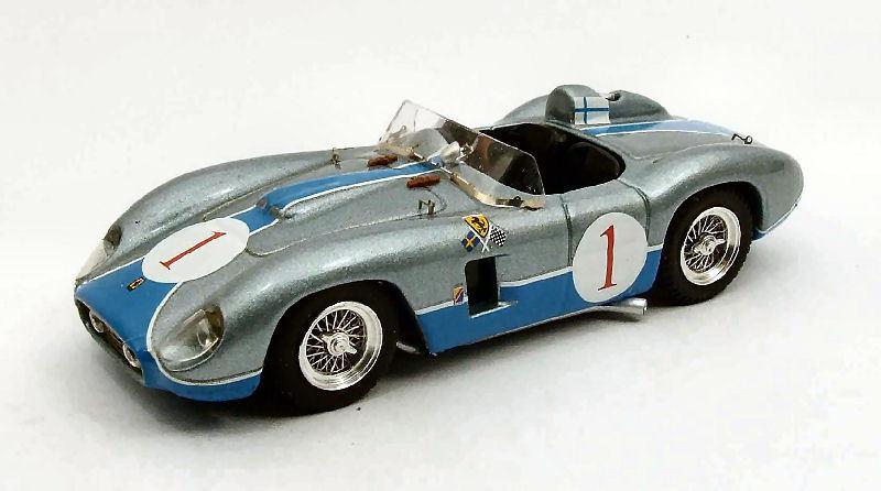 Ferrari 500 TR  1 GP Di Svezia 1957 C. Lincon 1 43 Model ART-MODEL