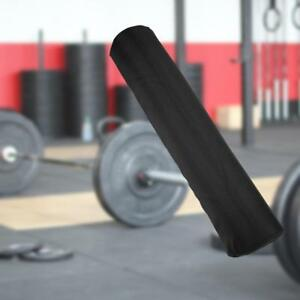 Image Is Loading Barbell Pad Squat Weight Lifting Foam Neck Shoulder
