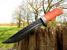 COLTELLO Da Caccia Coltello KNIFE BOWIE Busch COLTELLO COLTELLO Cuchillo Couteau huting PUMA
