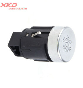Automatic Start-Stop Switch For VW Tiguan 08-16 Alhambra 11-15