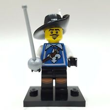 Batman Black Long Bent Weapon Animal Tool NEW Lego Minifig Horse VINE WHIP