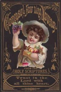 1876-Victorian-Bible-Card-Counsel-for-the-Young-Die-Cut-of-Boy-Trust-in-the-Lord
