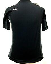 Vola Sportswear Inception Performance Top Shirt Black Warm Gym Athletic Gear V4