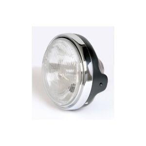 Phare-motorrad-verre-strie-LTD-STYLE-NOIR-200MM