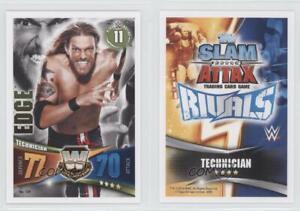 Slam Attax Rivals Sport Trading Cards #148 Michael Hayes Wrestling