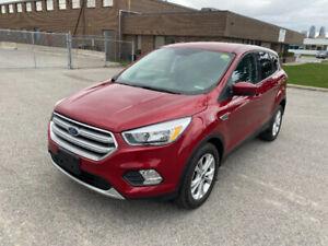 2017 Ford Escape SE ECOBOOST