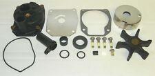 WSM Johnson / Evinrude 40-70 Hp Complete Impeller Kit 750-251, 0432955, 043695