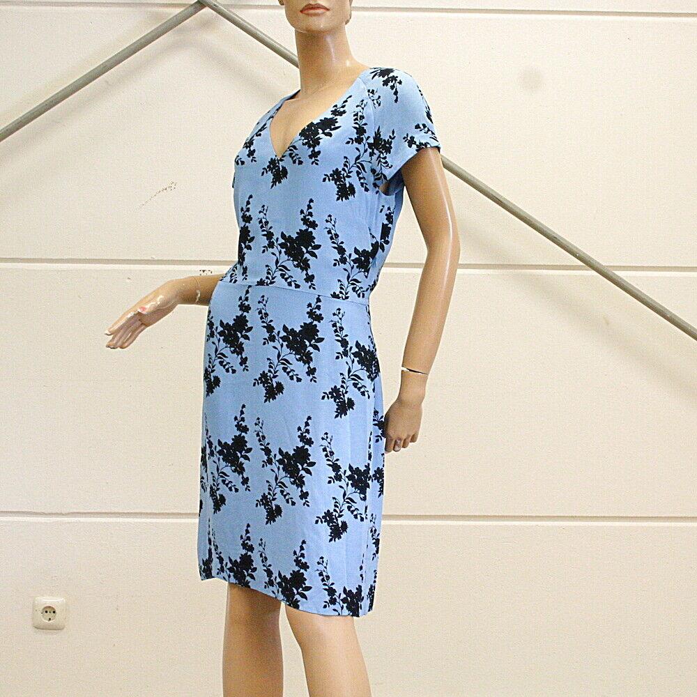 548c8cd01cce SAMSøE & SAMSøE Kleid Frida mit floralem Print S Conleys Gr ...